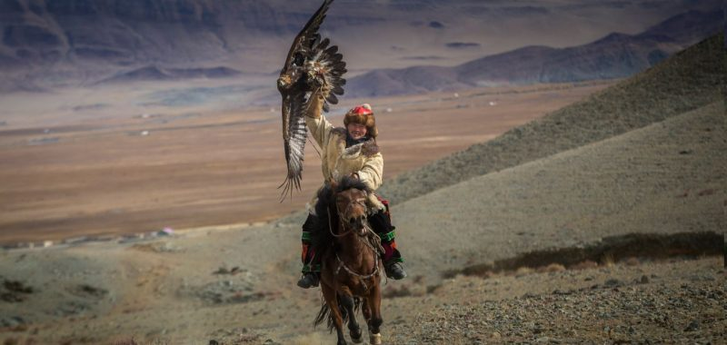 Fotos Mongolei