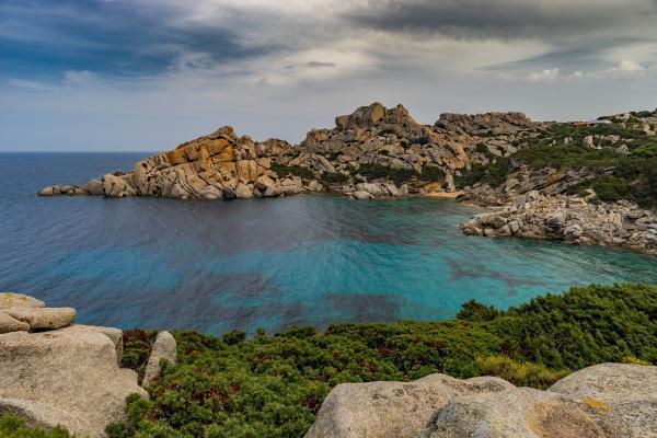 Korsika (1)