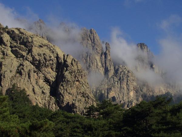 Korsika (3)