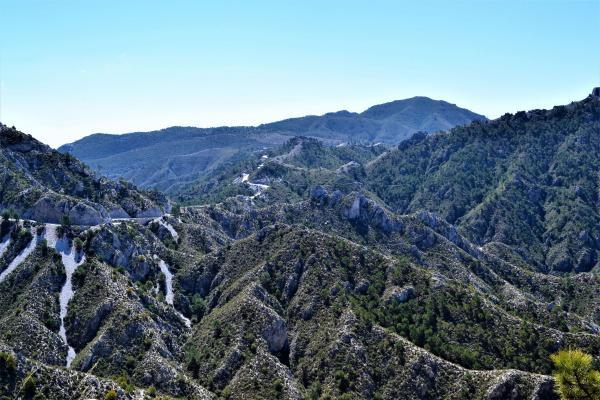 Sierra Nevada (20)
